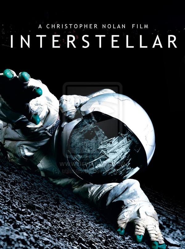 Interstellar (film) - Wikipedia