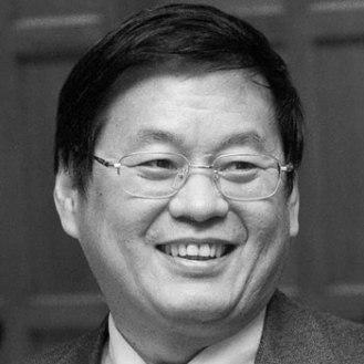 Fenggang Yang